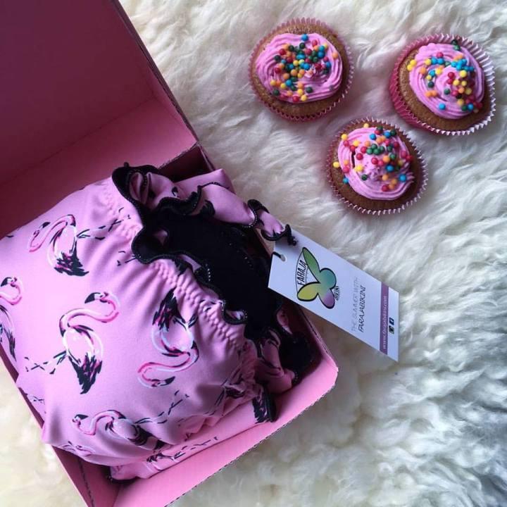 Faraja Bikini… ne fa di tutti icolori!